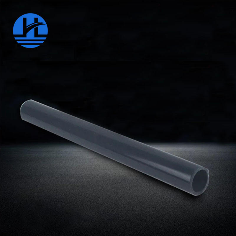 High quality environmental protection complete specifications 110mm Grey Diameter PVC Pipes for pollution discharge or drainage
