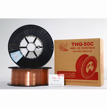 Tianjin bridge co2 mig mag welding wire er70s-6,copper coated welding wire for coil nails