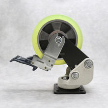 High Quality Factory Price Caster Wheels Solution