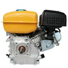Electric Powered Powerful Engine 168 Gasoline Starter Motors For Gasoline Generator