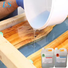 Resins For Wood Coating Super Clear Epoxy Resin Manufacturer Solvent Free Resin
