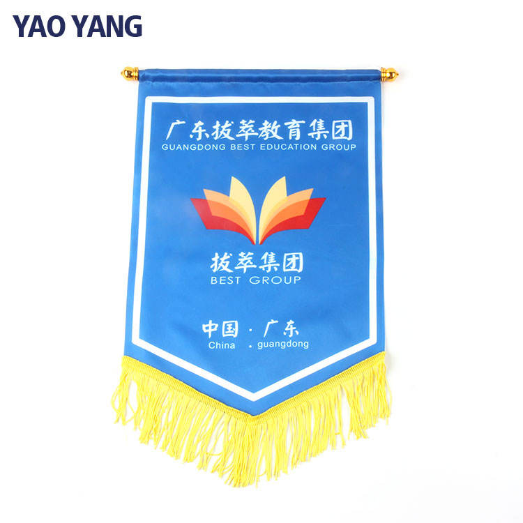 Shopping Online Sconto Personalizzato Calcio Football Club Pennant Bandiera