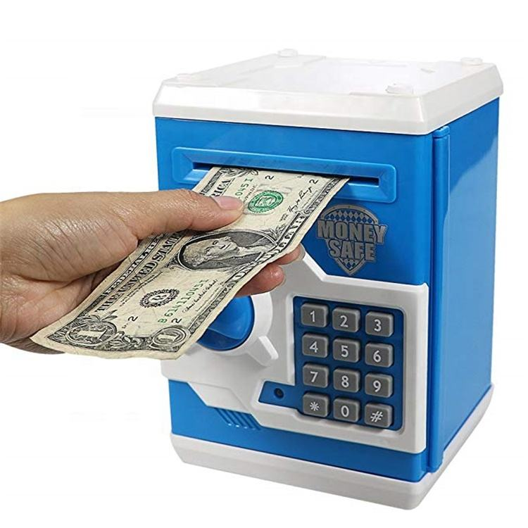 Wholesale Safe Unbreakable Digital Password Money Box