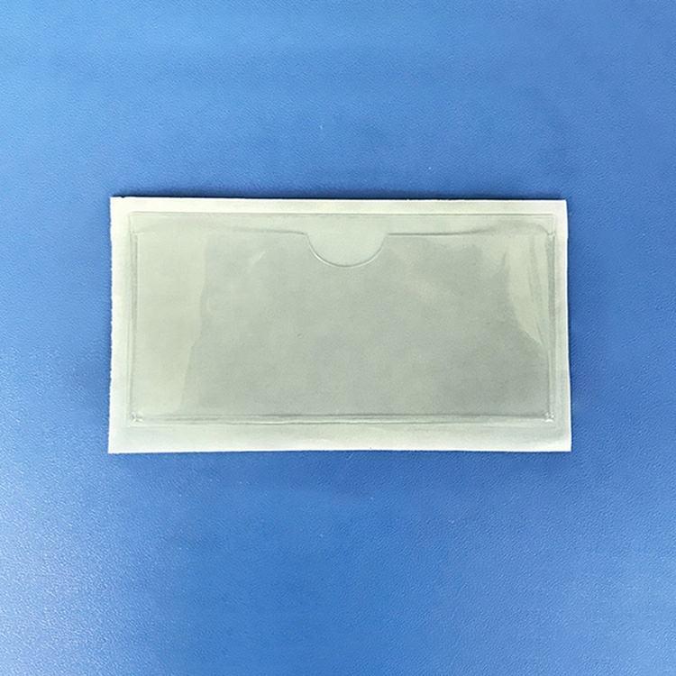 Custom Adhesive Backing Vinyl Plastic Laminating Pouch