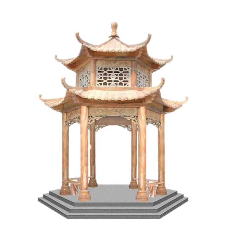 China Supplier Custom Outdoor Modern Gazebo