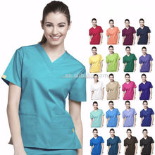 Best-fitting Healthcare Uniforms/europe Hospital Scrubs/butter Soft Scrubs