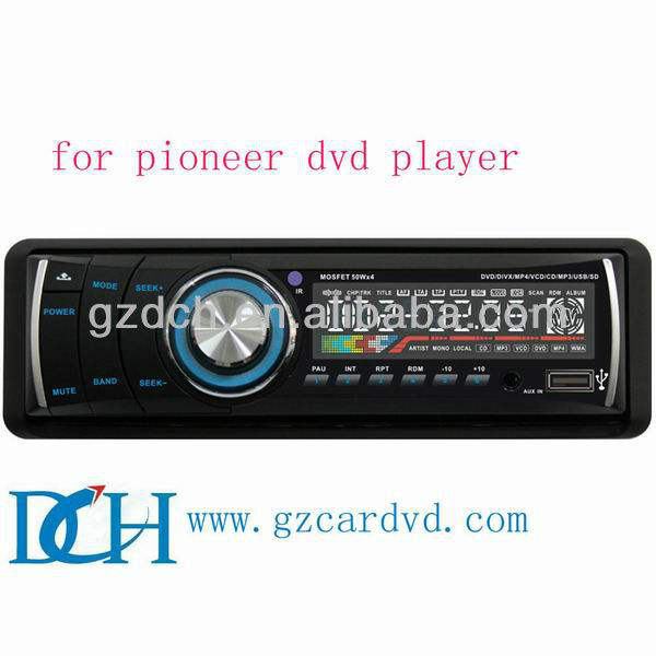 Per pioneer dvd vcd cd mp3 mp4 giocatore ws-9012p