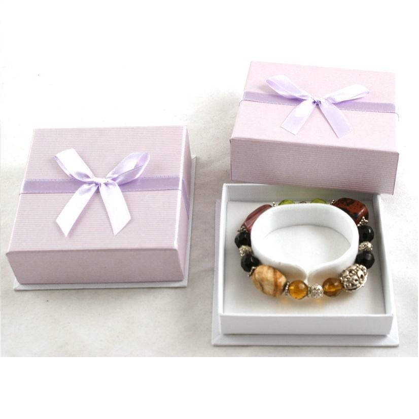Boxes cardboard bracelet box paper boxes jewelry packaging