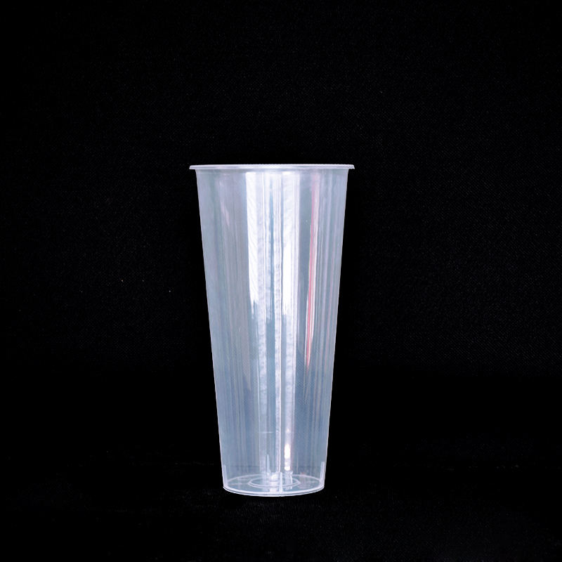 300ml biodegradable plastic pla cups with lids in bulk