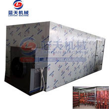 Electric Industrial Various Meat Drying Machine