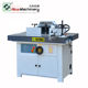MX5118E wood spindle moulder with sliding table