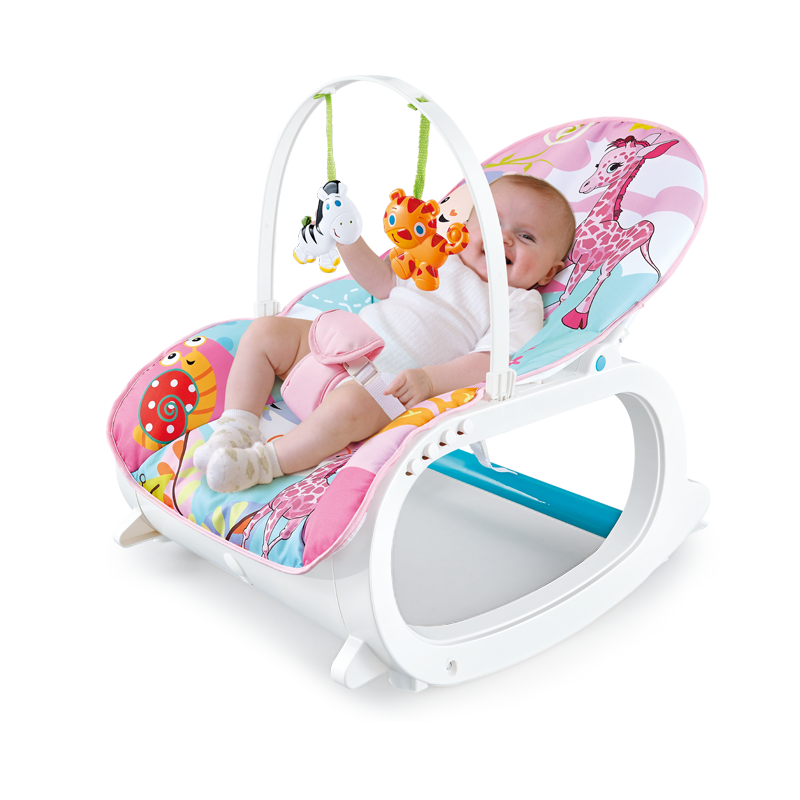Baby Rocker Rocking Chair