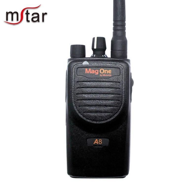 5x A lot VHF 136-174MHz Standard Antenna for Motorola Radio Mag One BPR40 A8