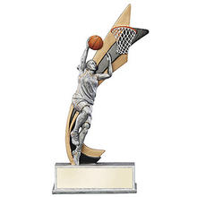 Made in China Female Basketball Trophies and Awards