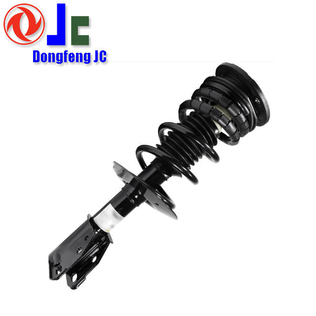 Front Quick Complete Strut /& Spring Assembly for 1995-1999 Pontiac Sunfire