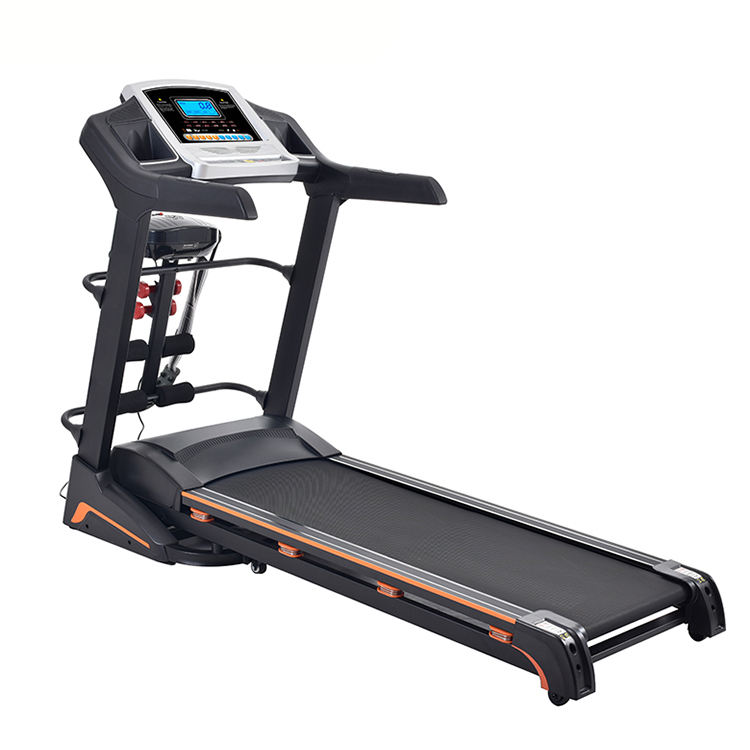 Power <span class=keywords><strong>fit</strong></span> <span class=keywords><strong>lichaam</strong></span> sterk loopband home fitness draaiende <span class=keywords><strong>machine</strong></span>