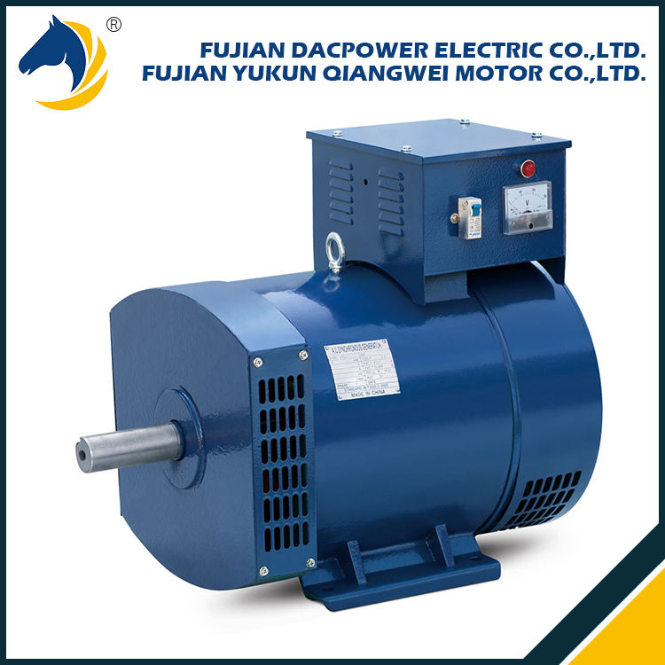 OEM 사용자 정의 뜨거운 판매 심플한 디자인 단상 15kva 발전기