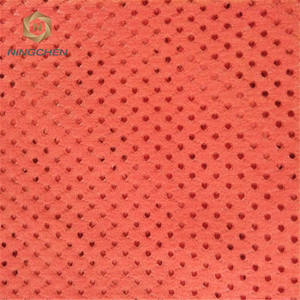 100% polyester knitted Sports backpacks using spacer air mesh fabric