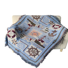 New design popular quality winter wholesale travel blanket