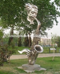 Sculpture Violon R/ésine Statue Saxophone Sculpture R/ésine Artisanat Musique D/écor /À La Maison Statues pour D/écoration R/étro Nordique D/écoration Artisanat /À La Maison Decoratie A