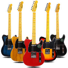 Chinese Professional factory wholesale price TL  Electric Guitar