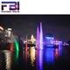 Outdoor high tech decorative river dancing fountain price china made water fountains