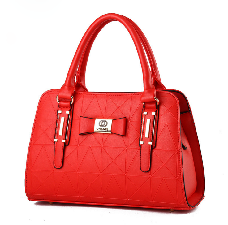 Newest Pictures Lady Fashion Handbag
