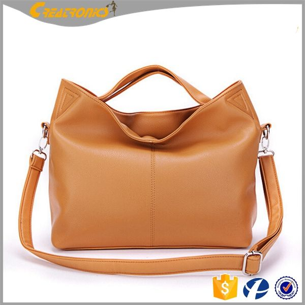 Girl's Vintage Aomen's PU Shoulder Bag Wholesale Cheap Bucket Bag Classic Style Tote Bag Bangkok Handbag