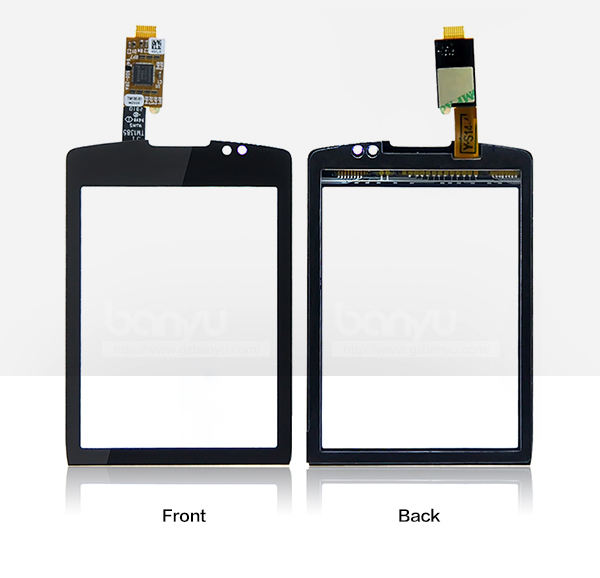 prezzo competitivo schermo lcd per blackberry display lcd 9000 9800 9700 8520