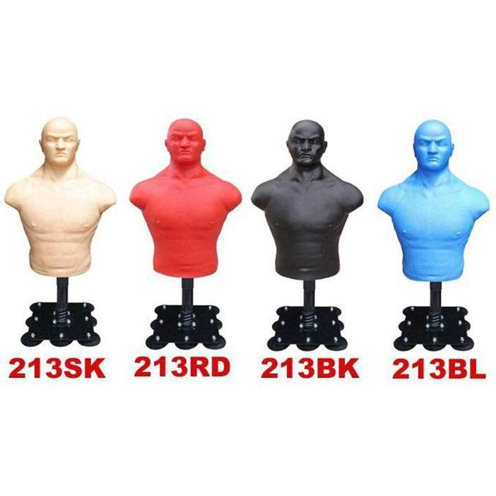 New Child punching bag Free standing boxing heavy bag Boxing dummy