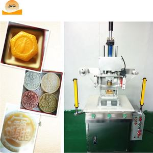 Small Toilet Liquid Handmade Soap Press Stamping Making Machinery Laundry Bar Bath Soap Moulding Printing Stamper Machine Price