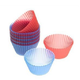 Popular Cake tools Family use Silicone Baking Cups