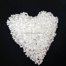 HPHT synthetic White rough diamond of 1.6-2.0 mm size