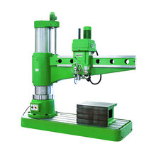 Z3080X25 High-accuracy automatic Feed Metal Mechanical radial drilling machine