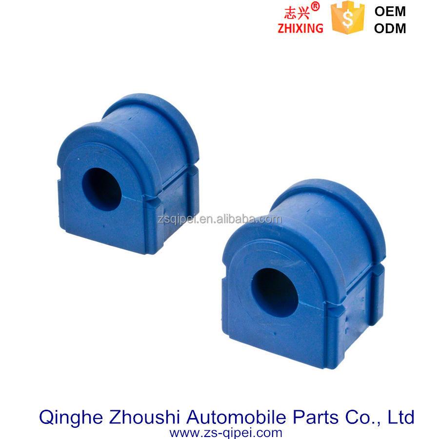 2 Rear Stabilizer Bar Bushing For 2000-2005 Toyota RAV4 ACA2# OEM 48815-42040