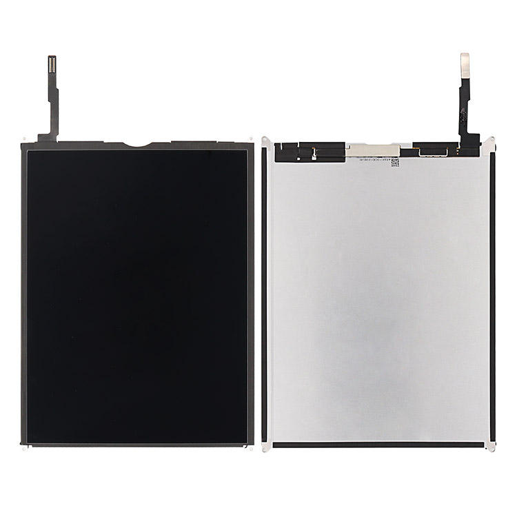Black LCD Replacement For ipad air 1/2 lcd Panel Display