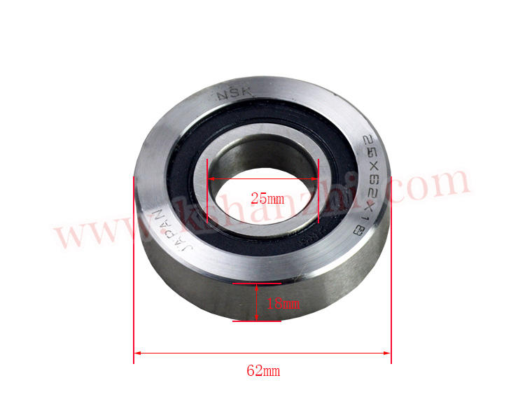 Forklift parts mast roller bearing for 8F/2.5T,63341-23470-71