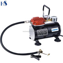 Air Compressor vacuum and inflation pump useful compressor