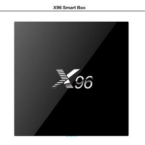 Vídeo de 2017 canais adultos 4 k s905x x96 global player totalmente android tv box