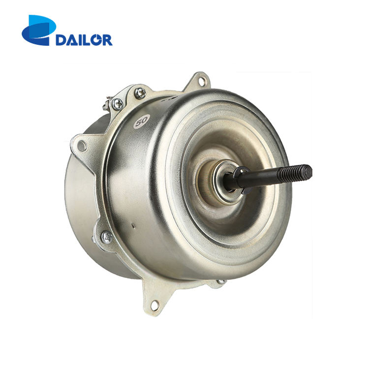 High-end Tailor Mixed flow fan motor rotary fan and air conditioning AC box fan motor