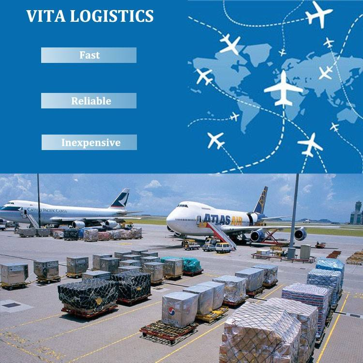 Best air cargo freight forward from Guangzhou/Shenzhen China to Poland