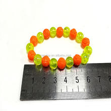 Empty Capsule Toy With Colorful Bracelet For Girl