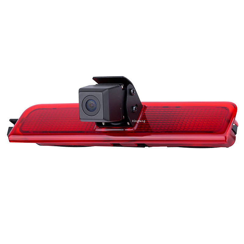 Best Quality Brake Light Rear View Car Backup Camera CMOS For Volkswagen Caddy