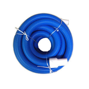 Swimming pool multifunctional cleaning equipment PE/PVC suction vacuum cleaner flexible hose swimming pool hose