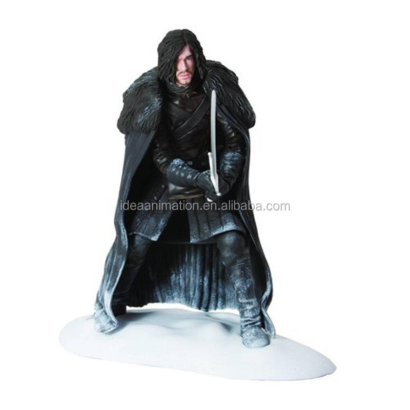 custom figure thrones 1:6 scale action figure from game