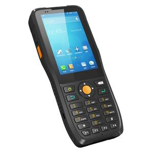 Jepower HT380K Cầm Tay Octa-Core Android Rugged PDA Công Nghiệp Hỗ Trợ LTE 4 Gam/3 Gam/GPRS