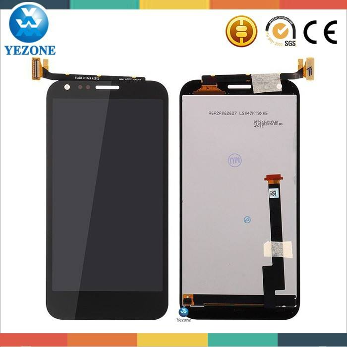 Original For Asus PadFone 2 A68 LCD Screen , Display For Asus Padfone 1 A68 Screen Replacement , Cellphone Spare Parts