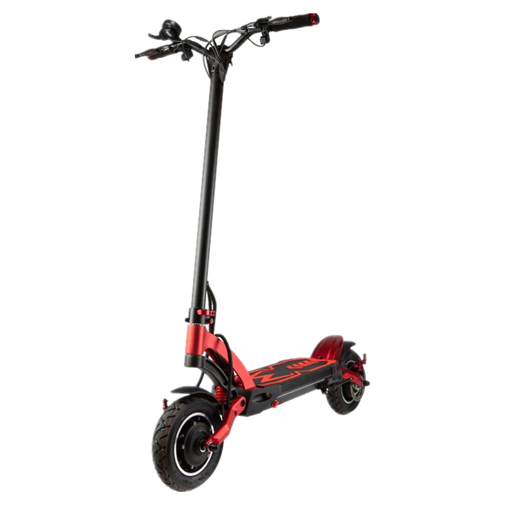 2020 Kaabo Mantis 2000w Motor Powerful Adult Foldable Electric Scooter better than zero 10