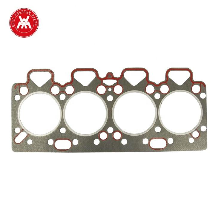 WMM Cylinder Head Gasket Tractor Engine Spare Parts Top Gasket for Massey Ferguson 290 From Professional China Manufacturer
