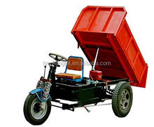 Hydraulic delivery car make big profits
